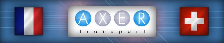 AXER Transport